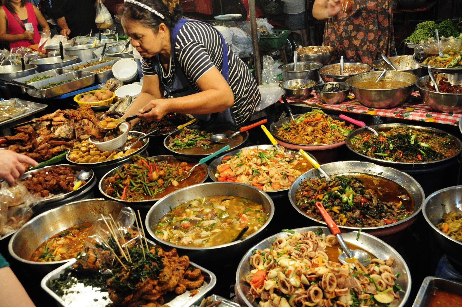 Thai Food Explained